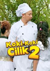 Search netflix Koki Koki Cilik 2