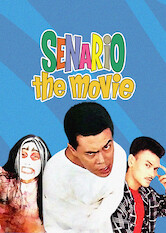 Search netflix Senario The Movie